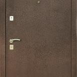 Металлическая дверь УД-105, Йошкар-Ола, 960*2050,, Курган