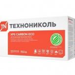 Технониколь XPS CARBON ECO-L 1180х580х100 / 4 пл., Курган