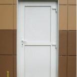 Входные пластиковые двери, Курган