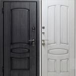 Металлическая дверь Камелот, Йошкар-Ола, 960*2050,, Курган