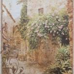 Декор Gracia Ceramica Palermo Beige Decor 04 25x40, Курган