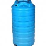 Бак для воды Aquatec ATV 750 Синий, Курган