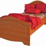 Кровать с основанием 200х90, Курган