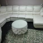 Ремонт и перетяжка мягкой мебели  в мастерской или на дому, Курган