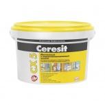 Цемент Ceresit СХ5 ВД монтажный и водоотталкивающи, Курган