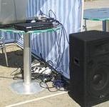 Музыка на торжество, Курган