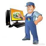 Компьютерная помощь на дому, Курган