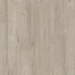ПВХ плитка Quick-step Дуб Хлопковый Светло-Серый, Курган