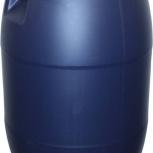 Бочка Тара БП 127 пластиковая 496х496х820, Курган