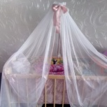Продаю детскую кроватку Мишутка, Курган