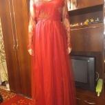 Продажа платья, Курган