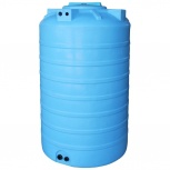 Бак для воды Aquatec ATV 500 Синий, Курган