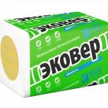 Базальтовый утеплитель Эковер Лайт 50*600*1000/12, Курган