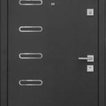 Металлическая дверь Понто, Йошкар-Ола, 960*2050, б, Курган
