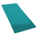 Плоский лист полиэстер 1250х0,45 RAL 5021 морская, Курган