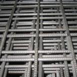 Сетка кладочная d=3 мм, ячейка 50х50, 1500х120 мм, Курган