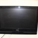 Телевизор toshiba, Курган