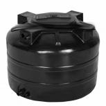 Бак для воды Aquatec ATV-200 Черный, Курган