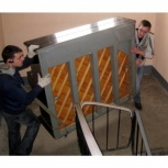 Переезды Грузчики Доставка сборка мебели, Курган
