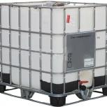 Еврокуб Тара с заземлением 1000 литров, Курган