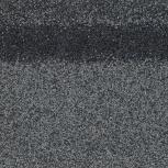Коньково-карнизная черепица Shinglas Серый микс, 1, Курган