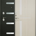 Металлическая дверь Премиум, Йошкар-Ола, 960*2050,, Курган