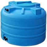 Бак для воды Aquatec ATV 200 Синий, Курган