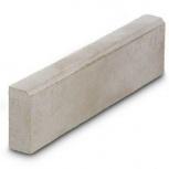 Камень бордюрный ЗБТИ Вибропрессованный 500х200х50, Курган