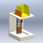Грузовые лифты и подъёмники - производство, Курган