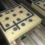 Вакуумные подушки (модули, присоски) для станков Biesse Rover аналоги, Курган