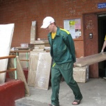 Грузотакси переезд грузчики вывоз мусора межгорд, Курган