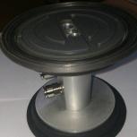 Присоски диаметр 90мм 120мм 160мм (аналоги Intermac, Bottero, Lisec), Курган