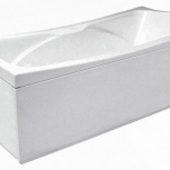 Ванна Santek Белый Белый 250 л 1800х800х480 мм, Курган