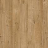 ПВХ плитка Quick-step Дуб Хлопковый Натуральный, Курган