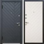 Металлическая дверь Хай-тек, Йошкар-Ола, 860*2050,, Курган