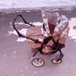 Продаю коляску-трансформер, Курган