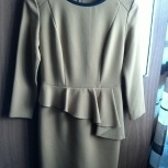 Новое платье, Курган