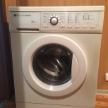 Продается стиральная машина LG intellowasher на 5 kg WD-8024ON, Курган