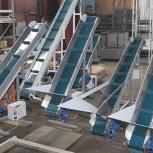 Конвейеры и конвейерные линии - производство, Курган